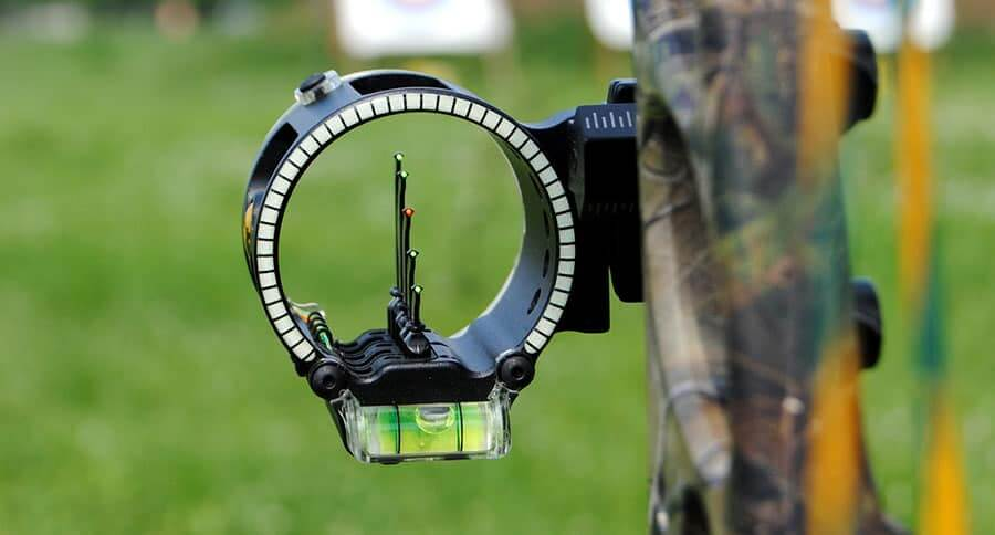 the 7 best bow sights feb 2018   ultimate buyer s guide