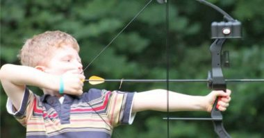8 Best Youth Compound Bow [2019] – Buyer's Guide & Reviews