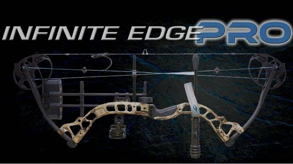 Diamond-Infinite-Edge-Compound-Bow