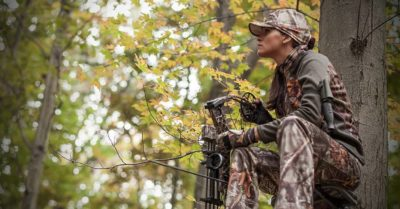 Best Compound Bow for Women – Buyer's Guide & Reviews