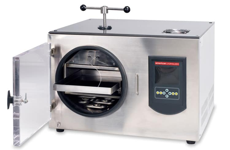 Freeze Dryer machine
