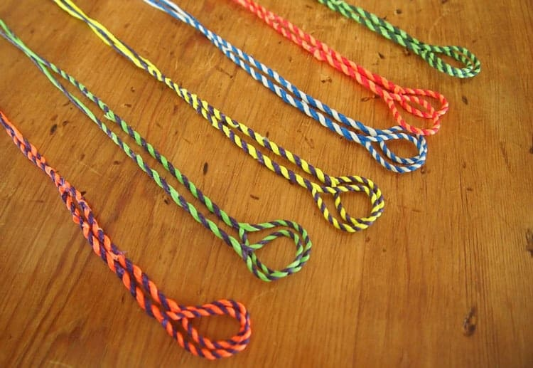 Step by Step: How to Make a Bow String? - The Survival Life