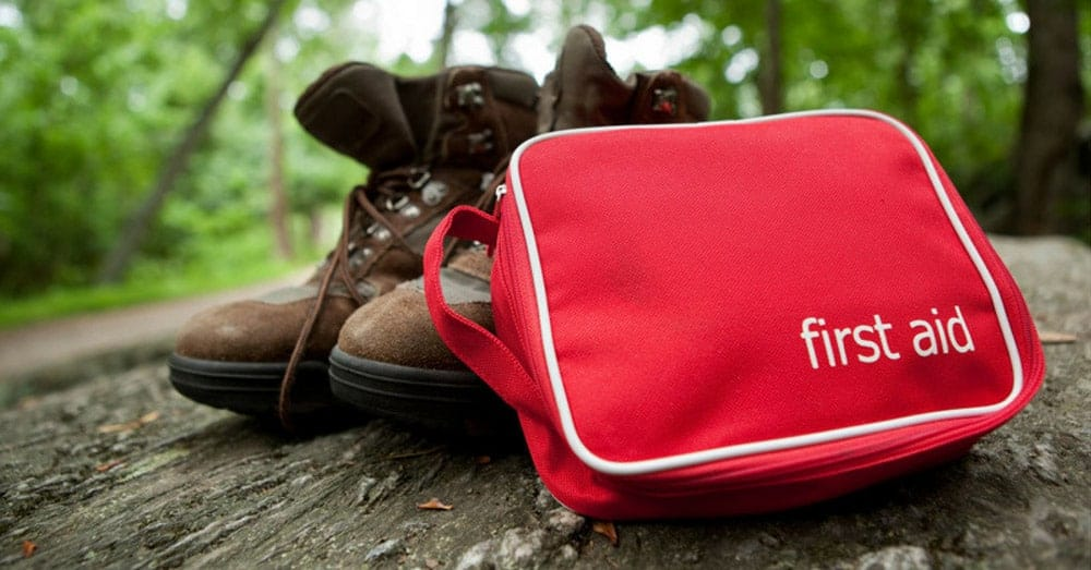 What to Include in a Survival First Aid Kit?