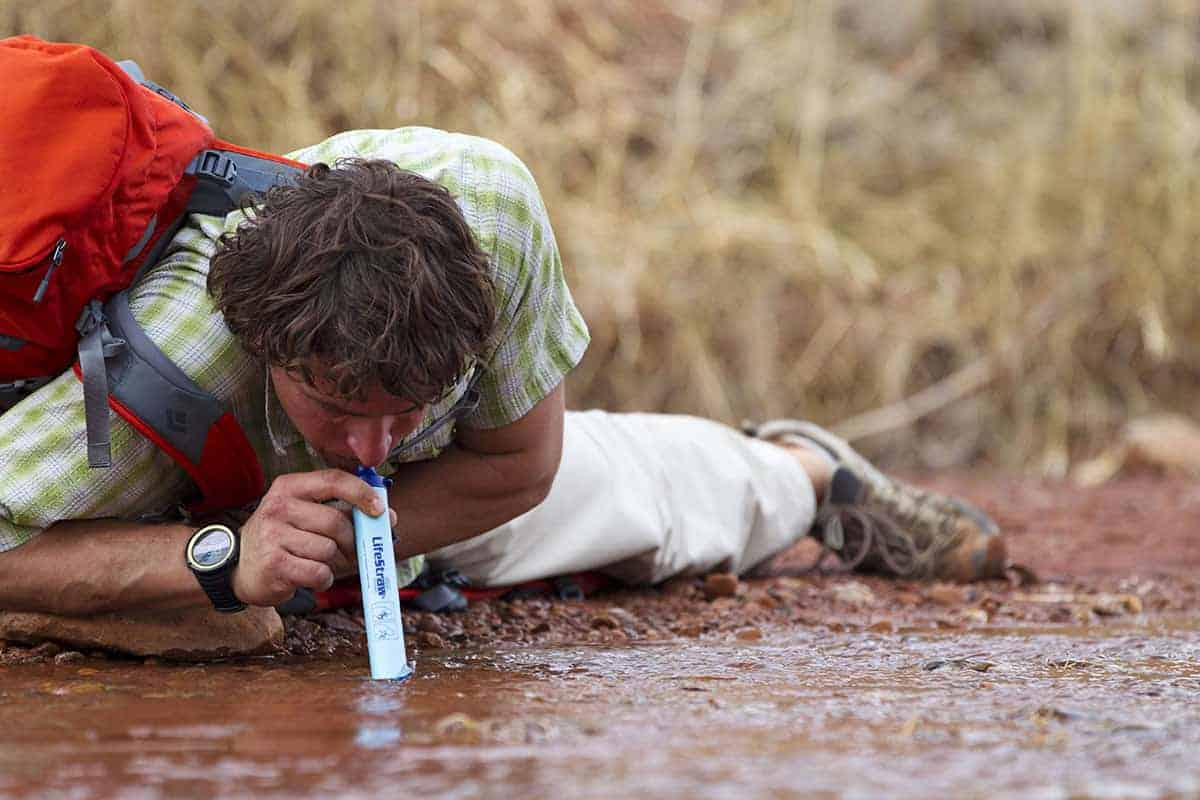 Best Survival Water Filter