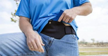 Top 5 Best Belly Band Holster for Concealed Carry