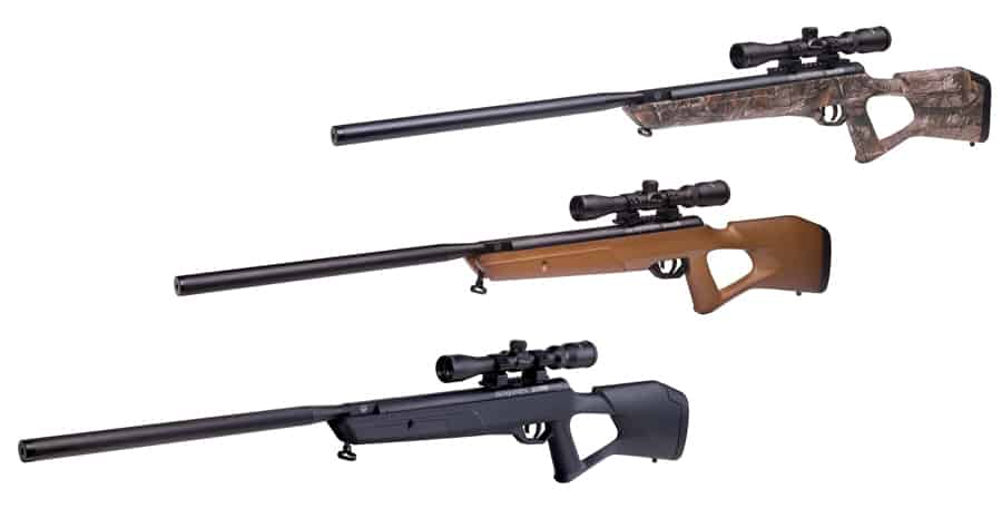 Benjamin Trail Nitro Piston 2 Air Rifle with Scope