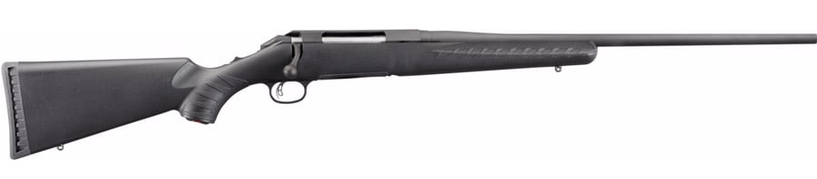 Ruger® American Rifle® Bolt-Action Rifles