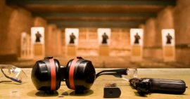 Shooting Safety Rule: Protect Your Ears