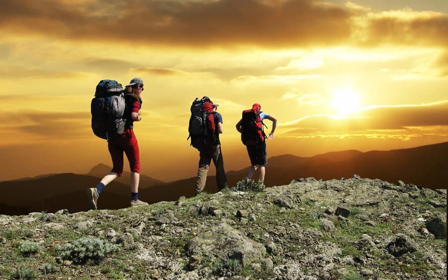 7 Philosophies in Hiking You Should Know