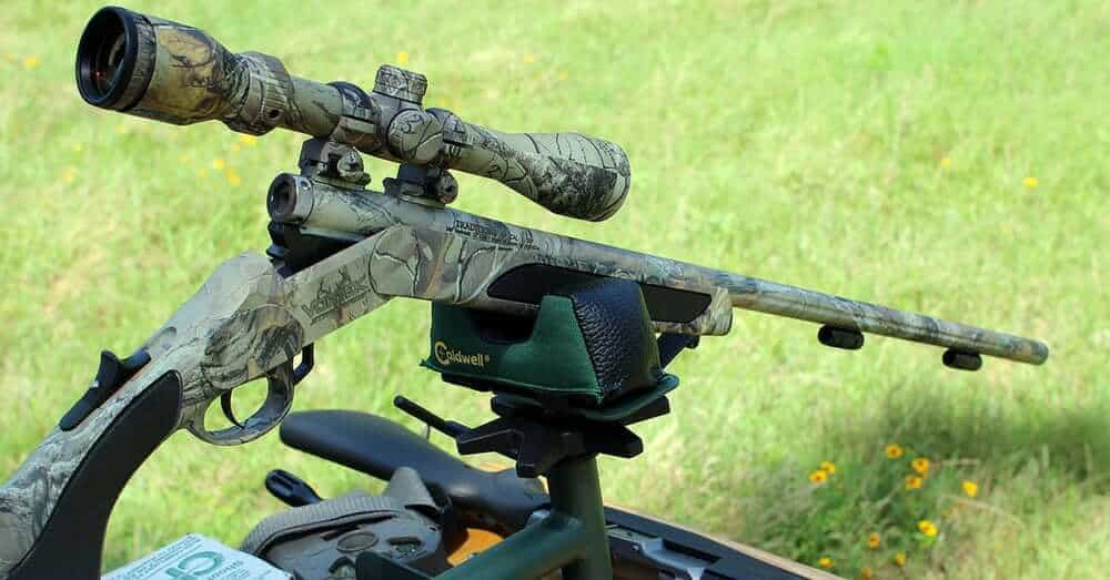 Top 5 Best Muzzleloader (Reviewed Aug  2019) - TheSurvivalLife