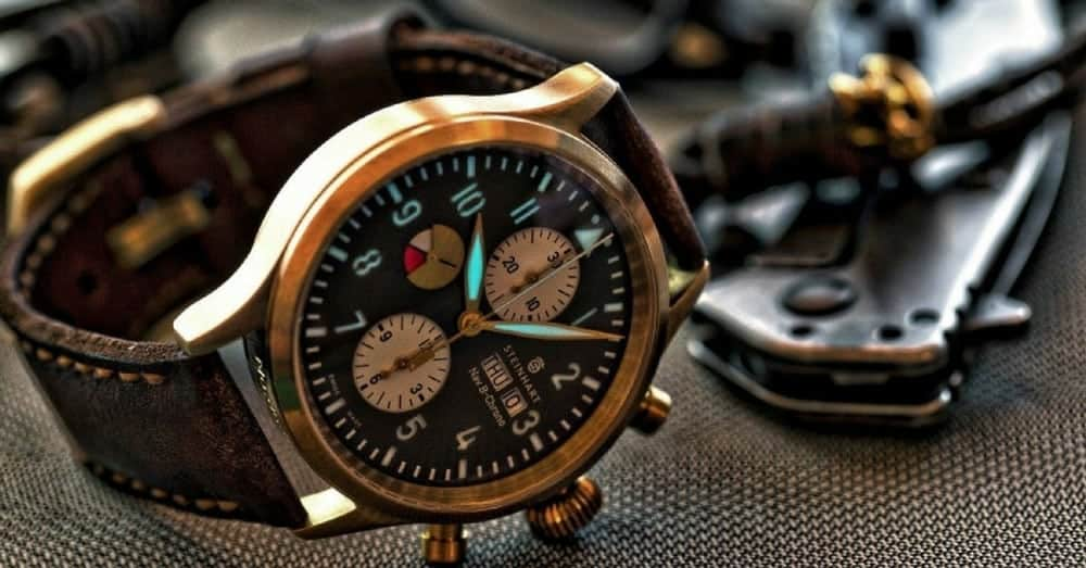 Best Survival Watches: List of Highest Quality Watches