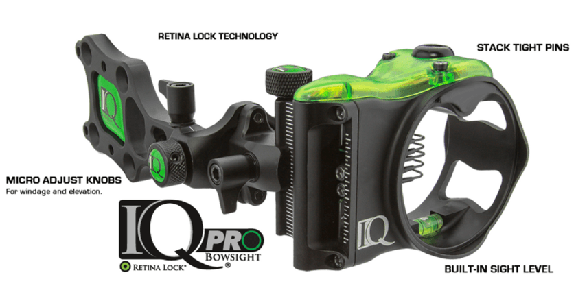 Field Logic IQ Bow Sight Reviews