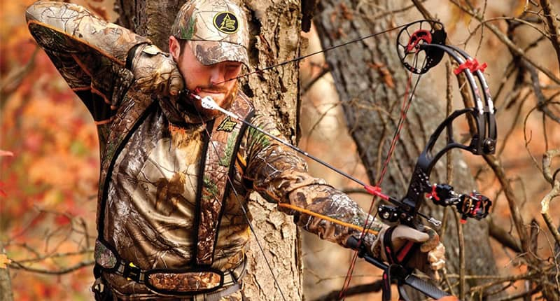 Best Treestand Safety Harness – Buyer's Guide