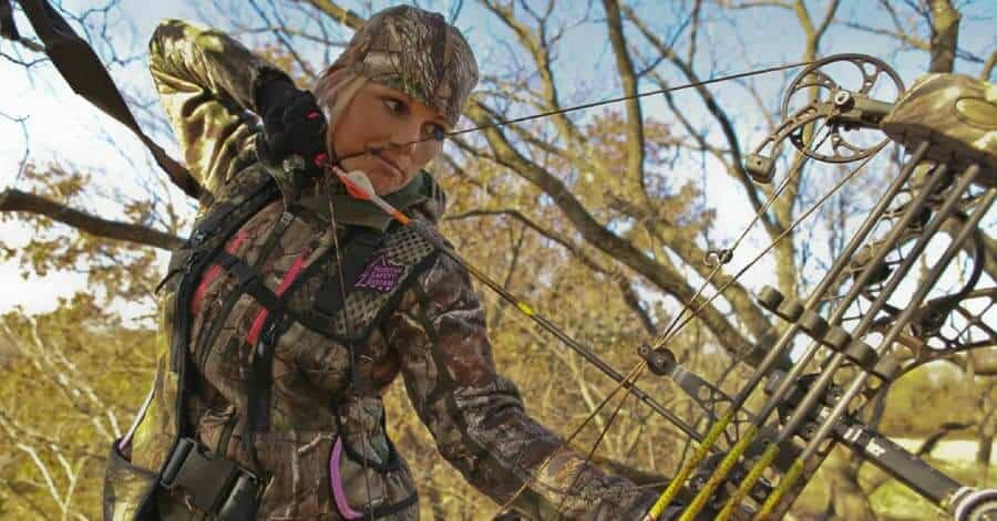 Best Treestand Safety Harness Oct 2018 Buyers Guide Reviews