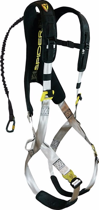 Tree Spider speed harness reviews