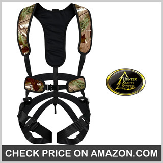 X-1 Bowhunter Harness – Best Treestand Safety Harness