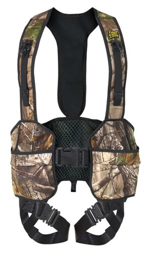 Best Treestand Safety Harness