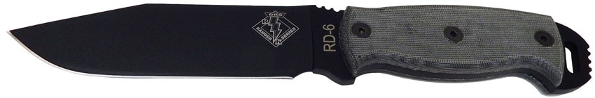 Ontario 9416BM Ranger Ready Detachment RD6 Knife