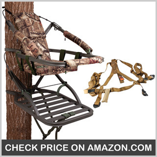 Summit Treestands SD - Best Climbing Tree Stand