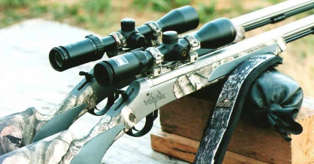 Best Muzzleloader Scope