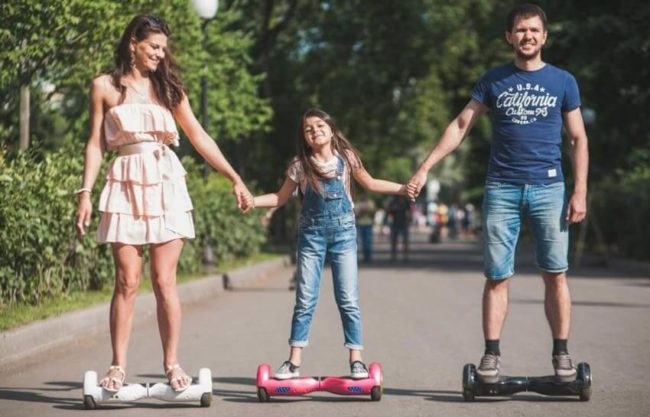 Image result for HOVERBOARD CHILDREN