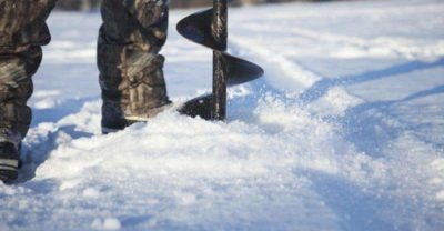 Top 5 Best Ice Auger for Fishing