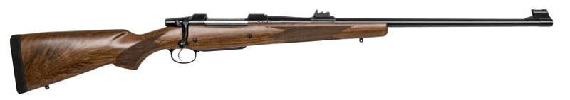 CZ 550 American Safari Bolt Action Rifle