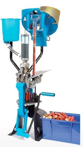Dillon Precision 16926 XL 650 45 ACP Progressive Auto Indexing Reloading Machine