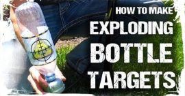 How To Make Targets Explode