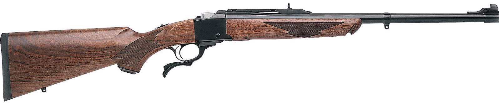 Ruger® No. 1 Centerfire Rifle