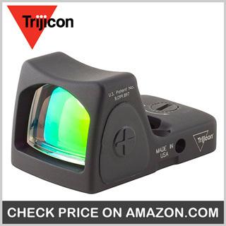 Trijicon RM06 RMR 3.25 MOA Adjustable LED