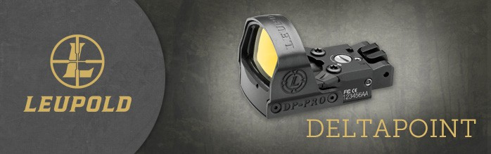 Leupold 119688 DeltaPoint Pro