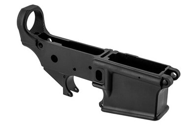 ANDERSON MANUFACTURING - AR-15 STRIPPED LOWER RECEIVER