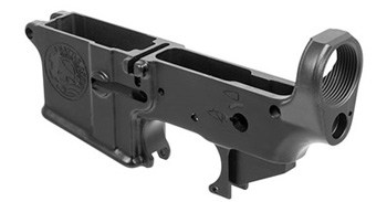 Battle-Arms-AR-15-Forged-Lower-Receiver