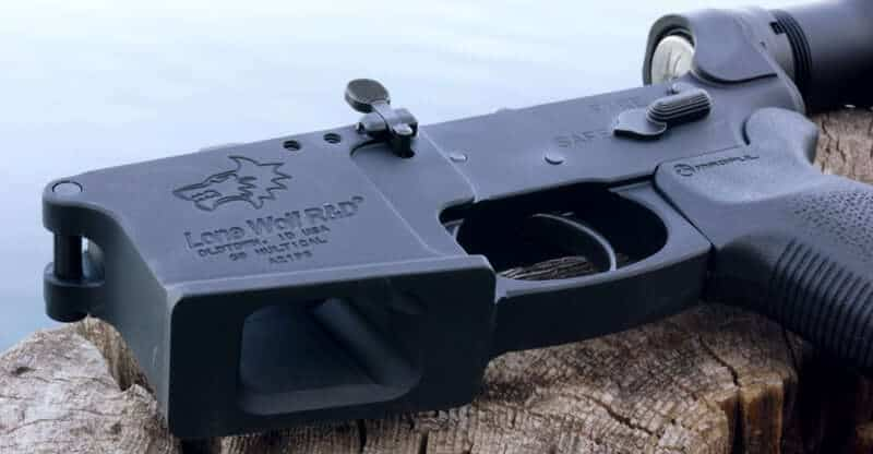 5 Best AR-15 Lower Receiver for a Custom Build [2019]
