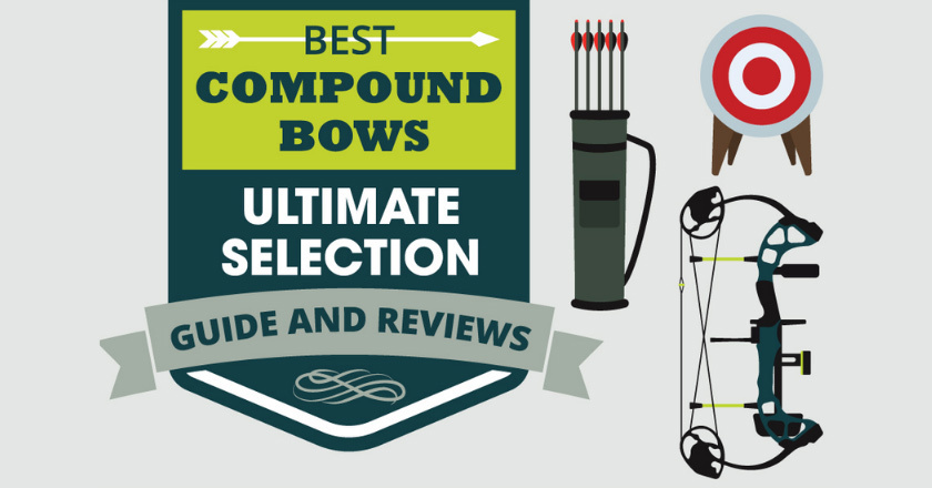 Best Compound Bows - Buying Guides