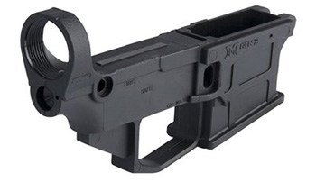 James Madison Tactical AR 15 80% Polymer Gen2 Lower Receiver