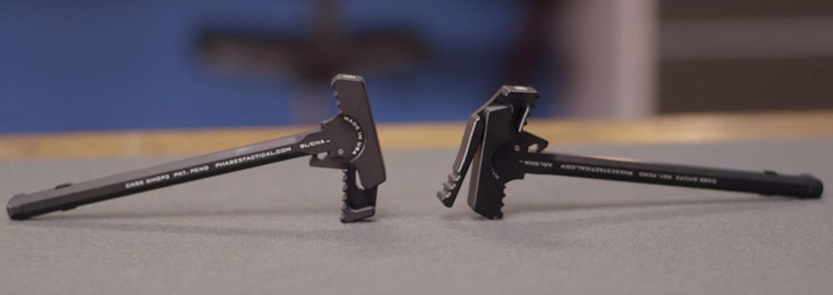 Phase 5 Tactical Ambi Charging Handles