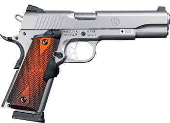5 Best 1911 Pistols & Why You Should Have One – TheSurvivalLife
