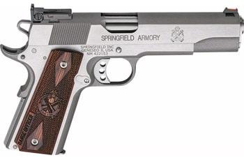 Springfield-Armory-Semiautomatic-Pistols
