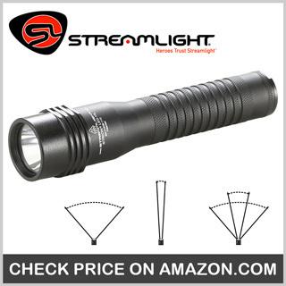 Streamlight 74751 Strion LED Rechargeable - Best Police Flashlight