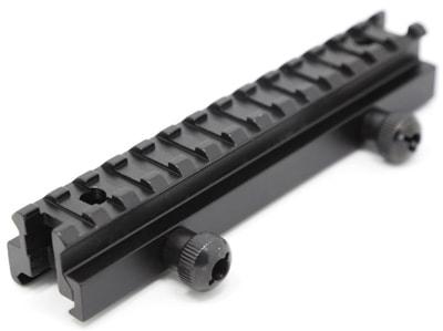 weaver-rails