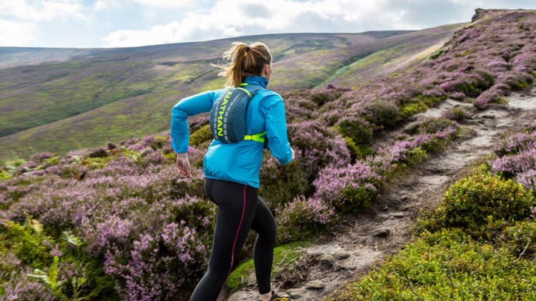 Hydration Packs for Running