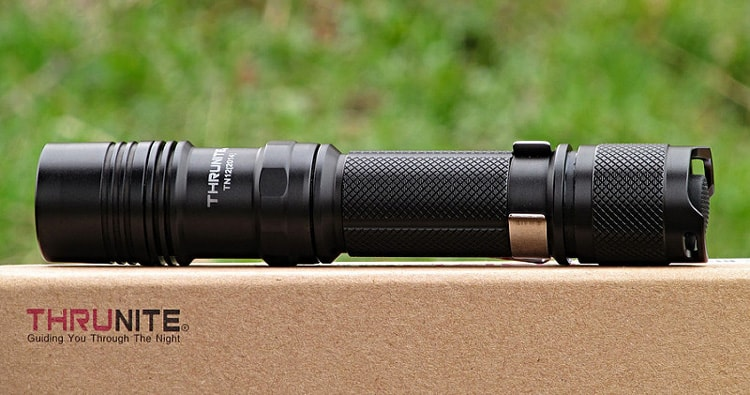 ThruNite TN12 EDC LED Flashlight