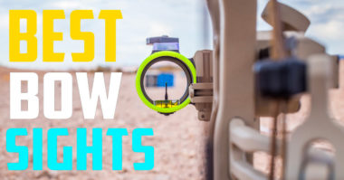 7 Best Bow Sights [2019] – Ultimate Buyer's Guide
