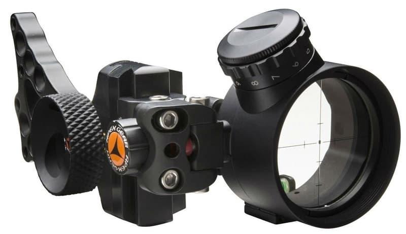 Apex Gear Covert Pro Green PWR-Dot Sight