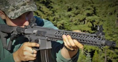 Best Iron Sights for AR15