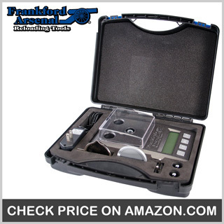 FA Platinum Series Precision Scale - Best Reloading Scale