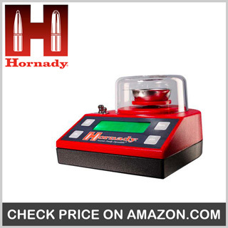 Hornady Electronic Scale - Best Reloading Scale