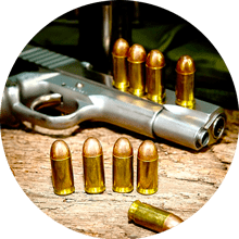 AMMO RECOMMENDATIONS